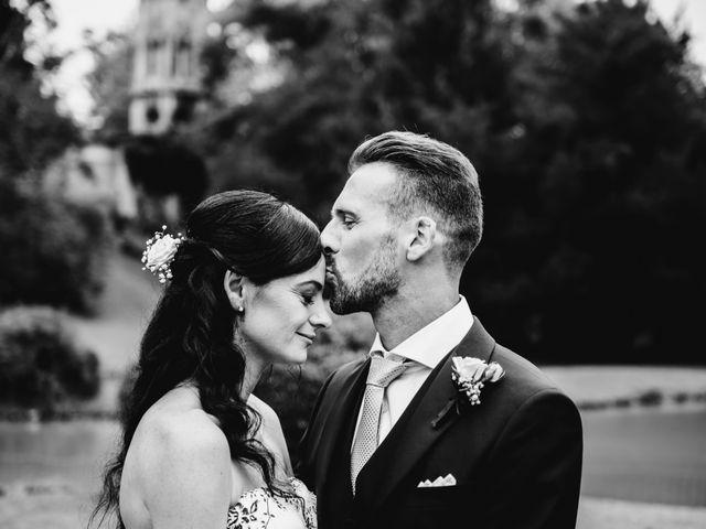 Il matrimonio di Andrea e Erika a Mogliano Veneto, Treviso 19