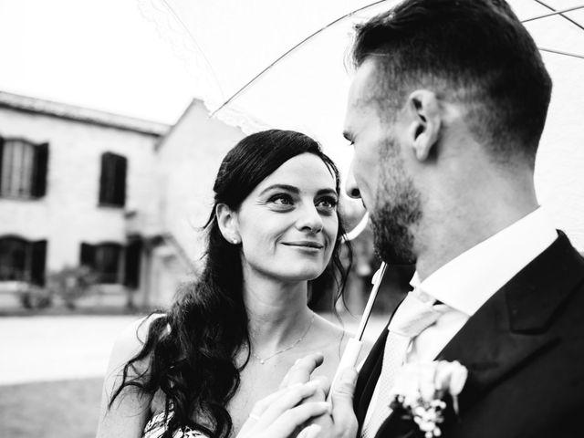 Il matrimonio di Andrea e Erika a Mogliano Veneto, Treviso 1