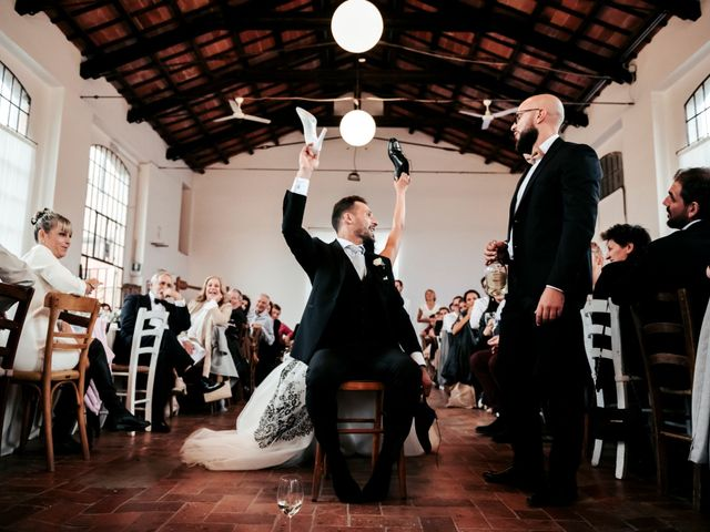 Il matrimonio di Andrea e Erika a Mogliano Veneto, Treviso 20