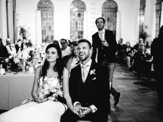 Il matrimonio di Andrea e Erika a Mogliano Veneto, Treviso 21