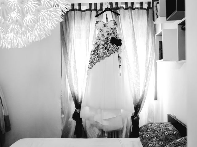 Il matrimonio di Andrea e Erika a Mogliano Veneto, Treviso 24