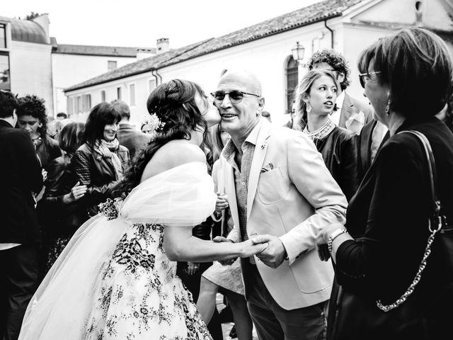 Il matrimonio di Andrea e Erika a Mogliano Veneto, Treviso 28