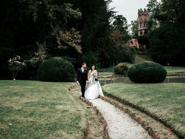 Il matrimonio di Andrea e Erika a Mogliano Veneto, Treviso 30