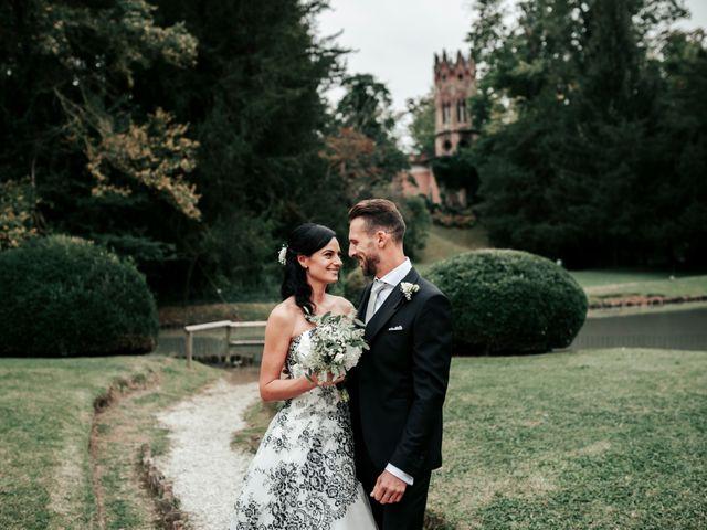 Il matrimonio di Andrea e Erika a Mogliano Veneto, Treviso 31