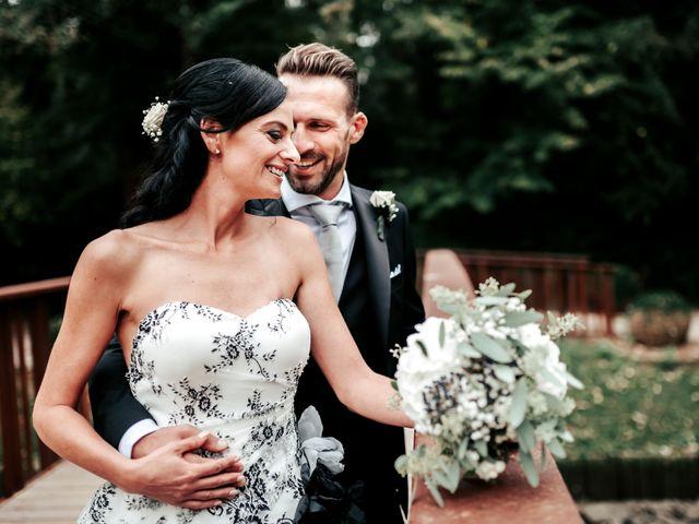 Il matrimonio di Andrea e Erika a Mogliano Veneto, Treviso 33