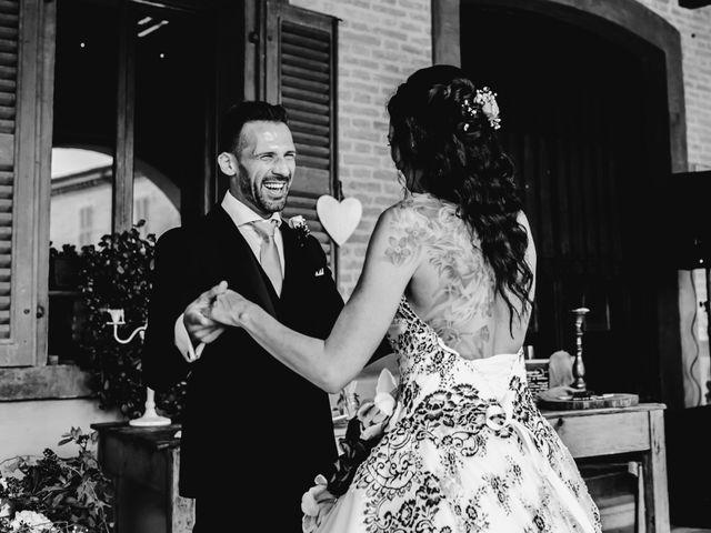 Il matrimonio di Andrea e Erika a Mogliano Veneto, Treviso 35