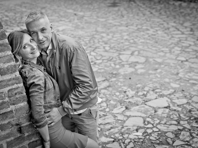 Il matrimonio di Pietro e Silvia a Bione, Brescia 5
