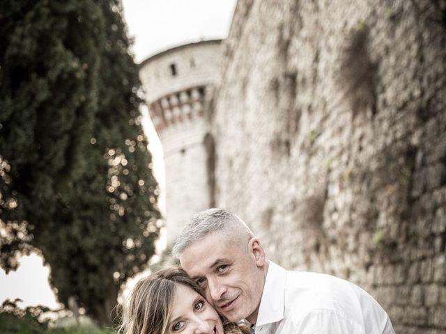 Il matrimonio di Pietro e Silvia a Bione, Brescia 6