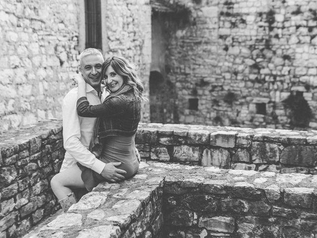 Il matrimonio di Pietro e Silvia a Bione, Brescia 7