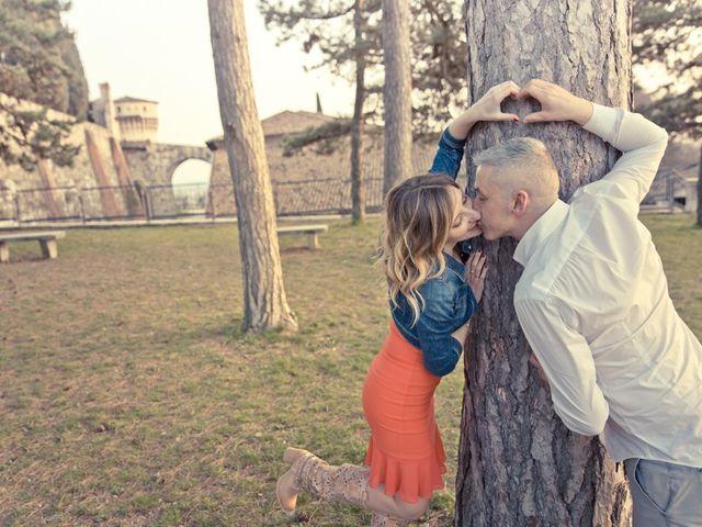 Il matrimonio di Pietro e Silvia a Bione, Brescia 8