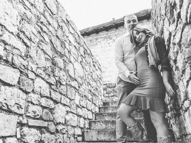 Il matrimonio di Pietro e Silvia a Bione, Brescia 9