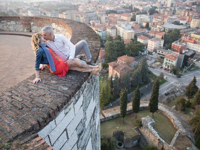 Il matrimonio di Pietro e Silvia a Bione, Brescia 10