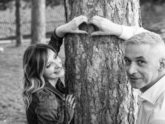 Il matrimonio di Pietro e Silvia a Bione, Brescia 12
