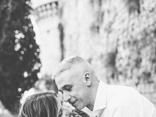 Il matrimonio di Pietro e Silvia a Bione, Brescia 13