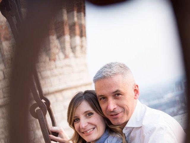 Il matrimonio di Pietro e Silvia a Bione, Brescia 14