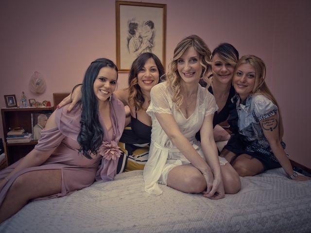 Il matrimonio di Pietro e Silvia a Bione, Brescia 22