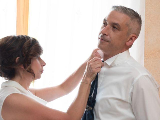 Il matrimonio di Pietro e Silvia a Bione, Brescia 28
