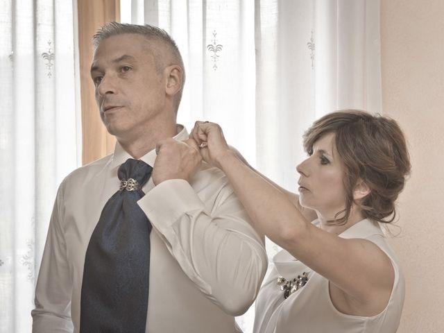 Il matrimonio di Pietro e Silvia a Bione, Brescia 30