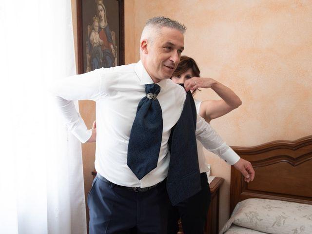 Il matrimonio di Pietro e Silvia a Bione, Brescia 35