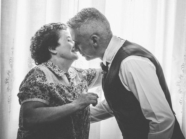 Il matrimonio di Pietro e Silvia a Bione, Brescia 36