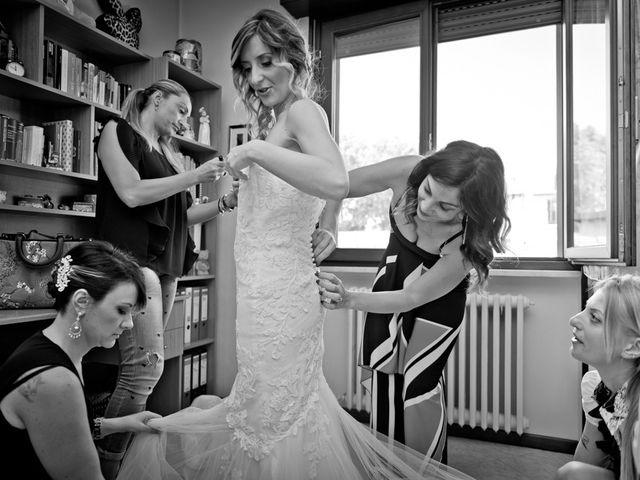 Il matrimonio di Pietro e Silvia a Bione, Brescia 40