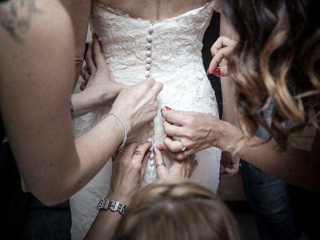 Il matrimonio di Pietro e Silvia a Bione, Brescia 42