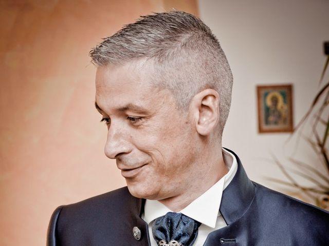 Il matrimonio di Pietro e Silvia a Bione, Brescia 45