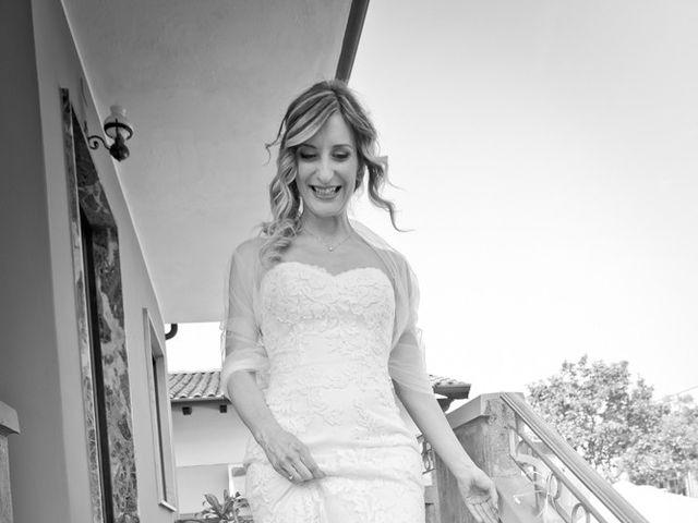 Il matrimonio di Pietro e Silvia a Bione, Brescia 46
