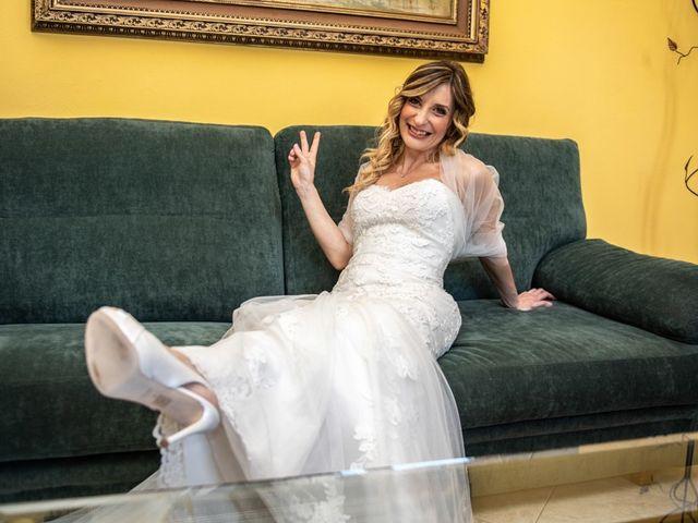 Il matrimonio di Pietro e Silvia a Bione, Brescia 48