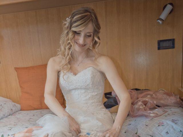 Il matrimonio di Pietro e Silvia a Bione, Brescia 51