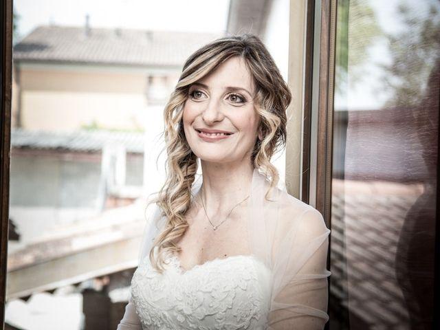 Il matrimonio di Pietro e Silvia a Bione, Brescia 53