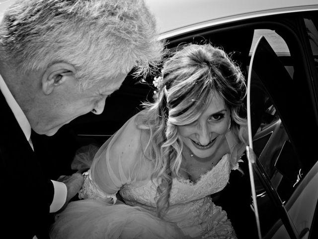 Il matrimonio di Pietro e Silvia a Bione, Brescia 63