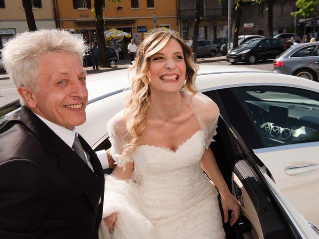 Il matrimonio di Pietro e Silvia a Bione, Brescia 65