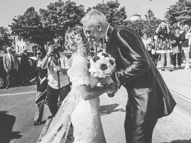 Il matrimonio di Pietro e Silvia a Bione, Brescia 66