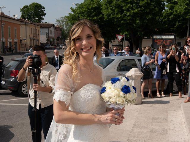 Il matrimonio di Pietro e Silvia a Bione, Brescia 67