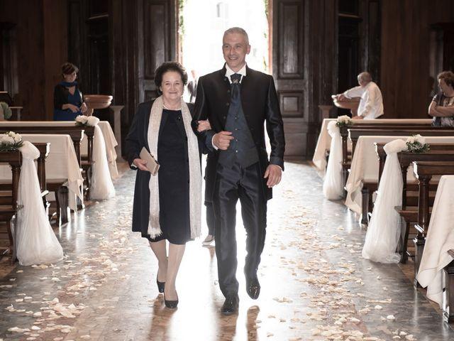 Il matrimonio di Pietro e Silvia a Bione, Brescia 68