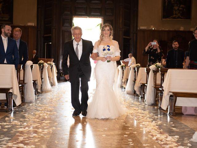 Il matrimonio di Pietro e Silvia a Bione, Brescia 69
