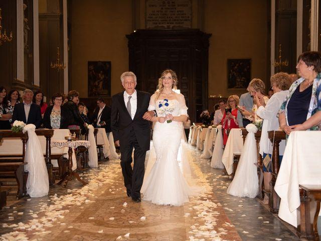 Il matrimonio di Pietro e Silvia a Bione, Brescia 70