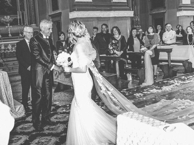 Il matrimonio di Pietro e Silvia a Bione, Brescia 71