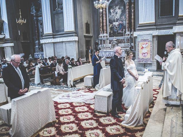 Il matrimonio di Pietro e Silvia a Bione, Brescia 72