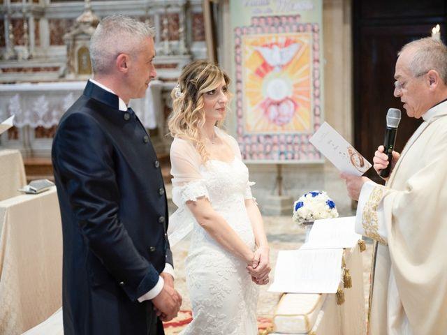 Il matrimonio di Pietro e Silvia a Bione, Brescia 73