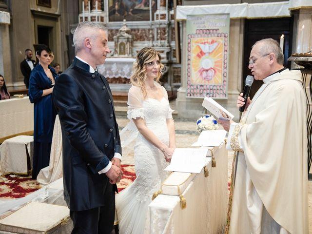 Il matrimonio di Pietro e Silvia a Bione, Brescia 74