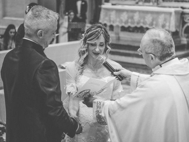Il matrimonio di Pietro e Silvia a Bione, Brescia 75