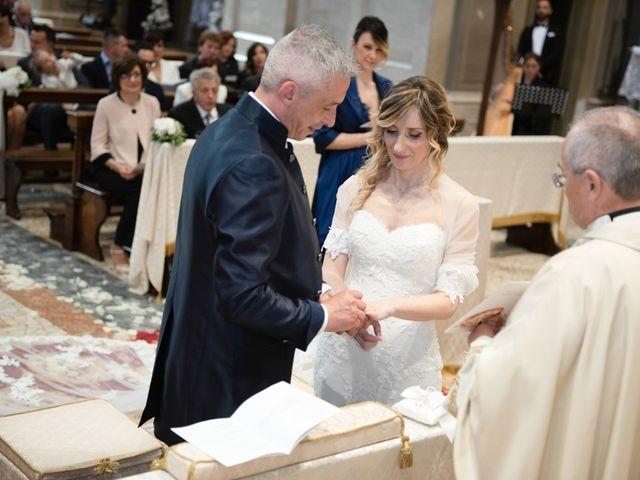 Il matrimonio di Pietro e Silvia a Bione, Brescia 76