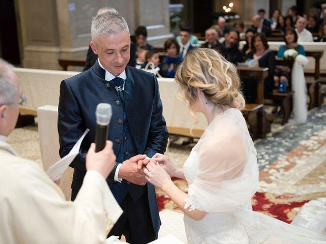 Il matrimonio di Pietro e Silvia a Bione, Brescia 77
