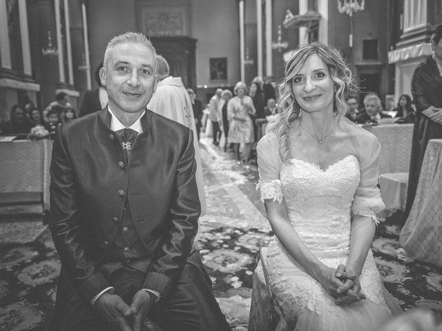 Il matrimonio di Pietro e Silvia a Bione, Brescia 78