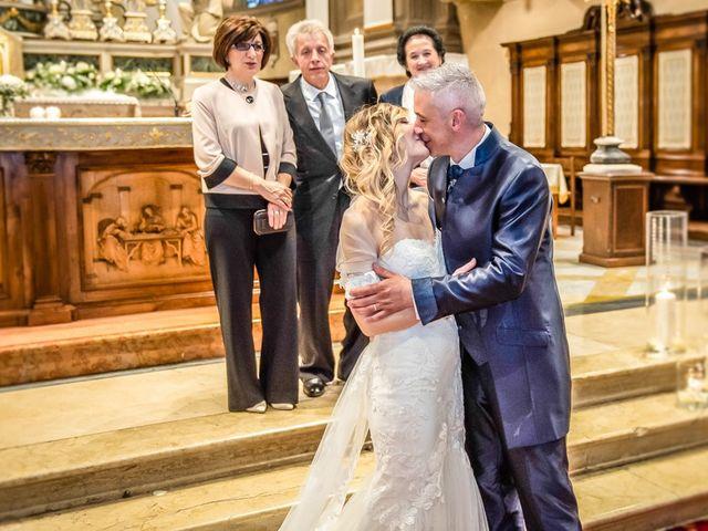 Il matrimonio di Pietro e Silvia a Bione, Brescia 79