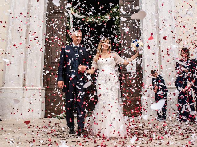 Il matrimonio di Pietro e Silvia a Bione, Brescia 80