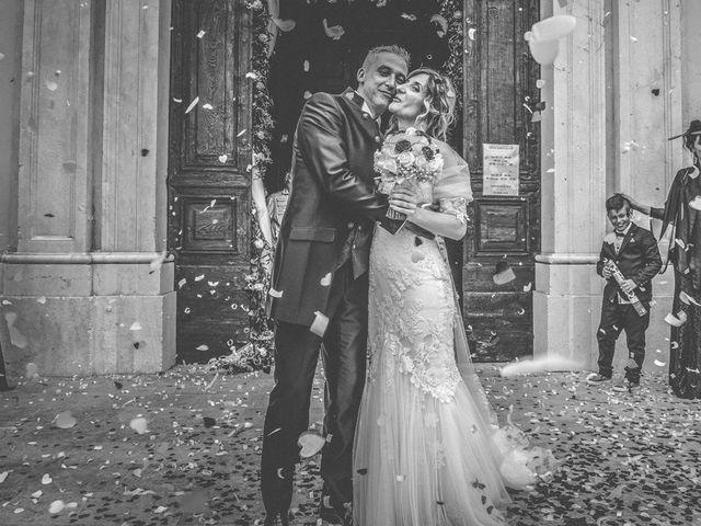 Il matrimonio di Pietro e Silvia a Bione, Brescia 81