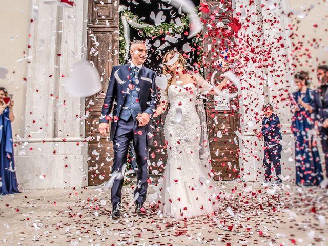 Il matrimonio di Pietro e Silvia a Bione, Brescia 82
